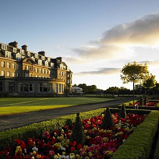 Gleneagles Economic Impact